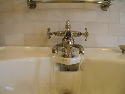 fix antique faucets in vintage houses and showers toilets kitchen ... | (title} | vintage kitchen sink faucets